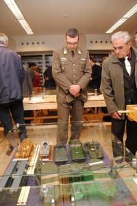 Honvédelmi Emlékszoba