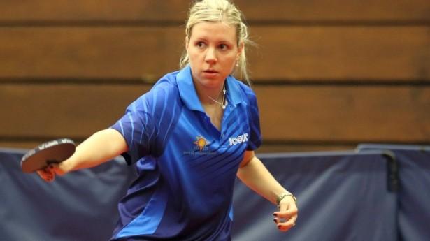 Tóth Edina ősz óta játszik orosházi színekben (Fotó: moatsz.hu)