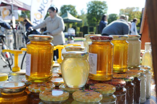 A mézfogyasztás továbbra is igen alacsony szinten van Magyarországon Fotó: Kecskeméti Krisztina