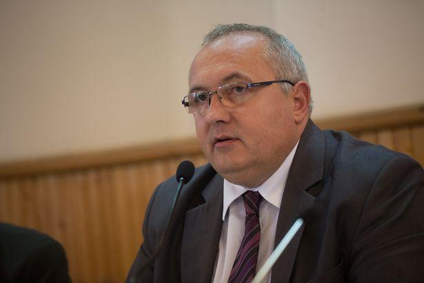 Dávid Zoltán Fidesz (klikk a képre) Fotó: Rosta Tibor