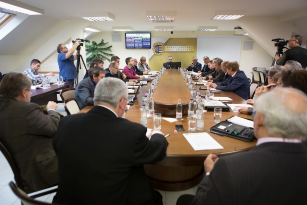 Fotó: Zentai Péter/Békés Megyei Önkormányzat