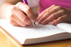Írjunk tervet az elvégzendő feladatokról