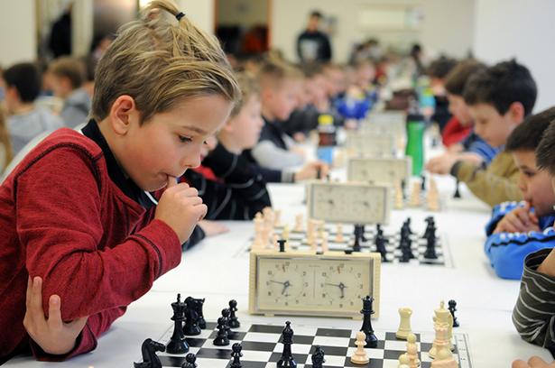 A versenyen eldőlt, kik jutottak tovább a megyei döntőbe Fotó: Kecskeméti Krisztina