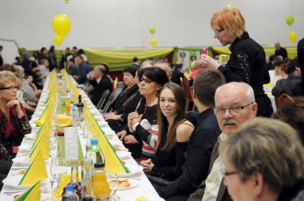 Többszázan kapcsolódtak ki a szombati rendezvényen Fotók: Kecskeméti Krisztina