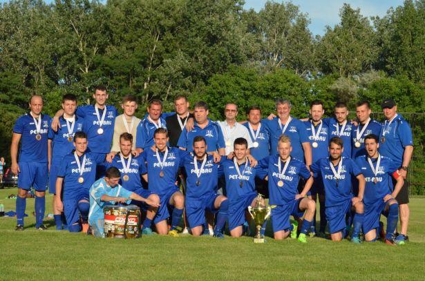 A következő szezont is a megyei első osztályban tervezik (Fotó: Vági Kata)