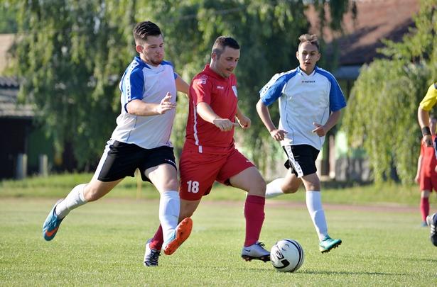 Buza Barnabás lett a legeredményesebb a maga öt góljával (Fotó: Rajki Judit)