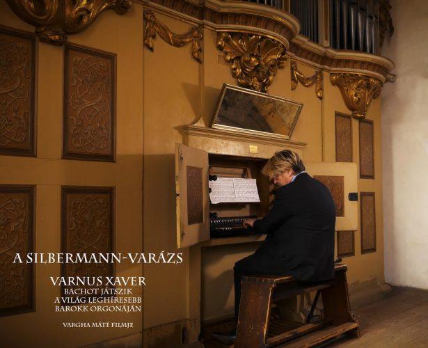 A Silbermann varázs címmel Varnus Xavérról és a világ egyik leghíresebb barokk hangszeréről készült mozifilm dvd-jéhez már a bemutató előtti napon hozzájuthattak a rajongók Orosházán