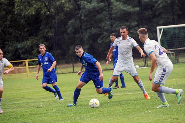 Ismét hazai pályán lép pályára a Rákóczi (Fotó: Kecskeméti Krisztina)