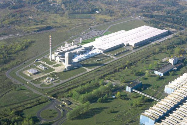 Itt épül a Guardian új gyára (Fotó: Guardian Industries)