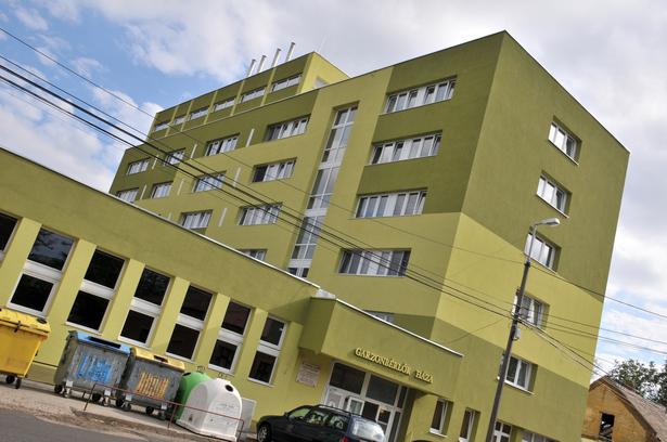Szebb is lett az épület (Fotó: Rajki Judit)