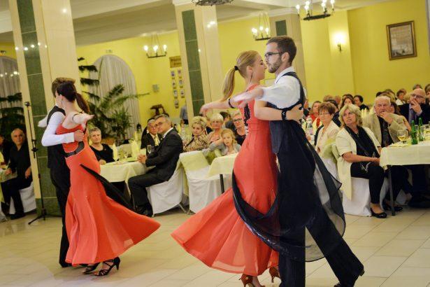 Táncos produkciót is láthattak a résztvevők (Fotó: Kecskeméti Krisztina)