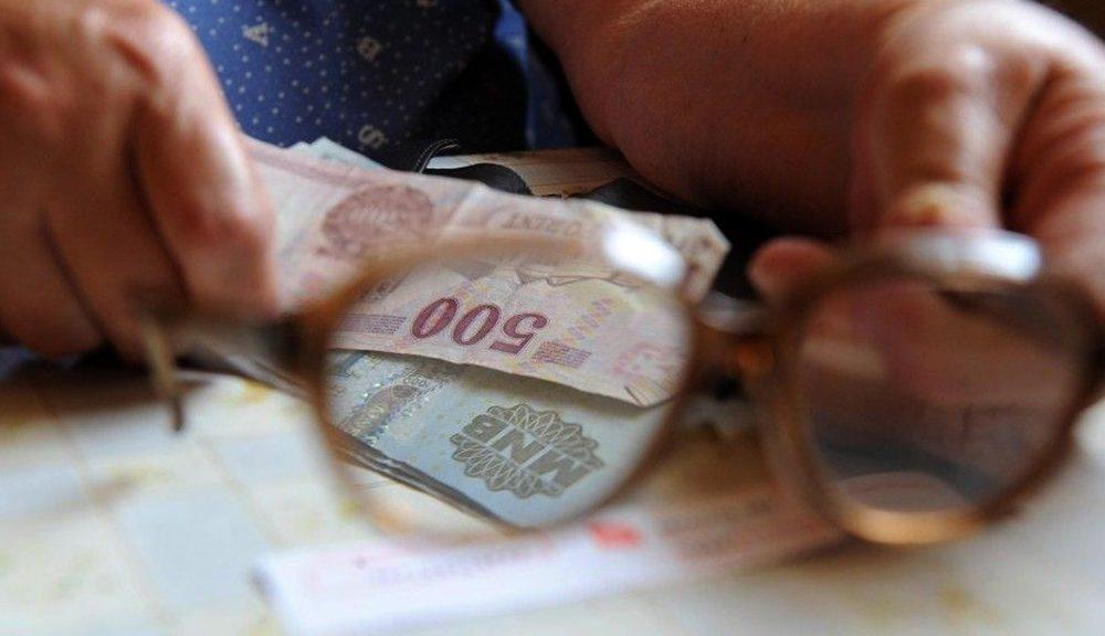 Novemberben érkezik a magasabb nyugdíj   OrosCafé