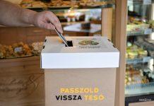 Passzold vissza tesó – Rossz mobilokat gyűjt egy orosházi cukrász üzlet 3d82c4d6fd